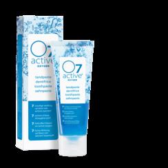 O7 active® tandpasta