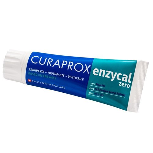 Curaprox Curaprox Enzycal Zero Tandpasta | 75 ml