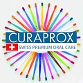 Curaprox Curaprox | Pop Art Edition | Ultra Soft | 5460 | 2 Stuks
