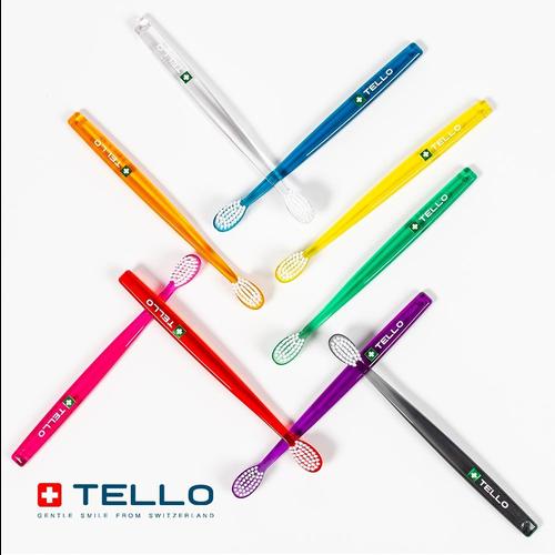 TELLO Tello | Ultra Soft - 6240 - 3 pack
