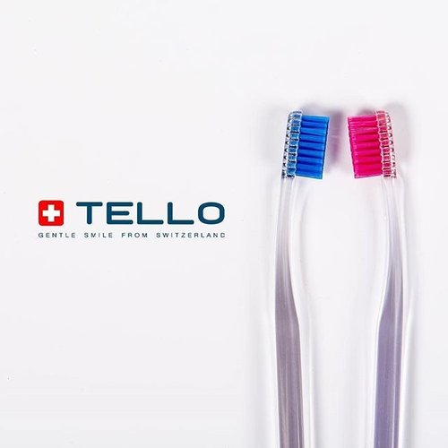TELLO Tello | Soft | 4920 - 3 pack