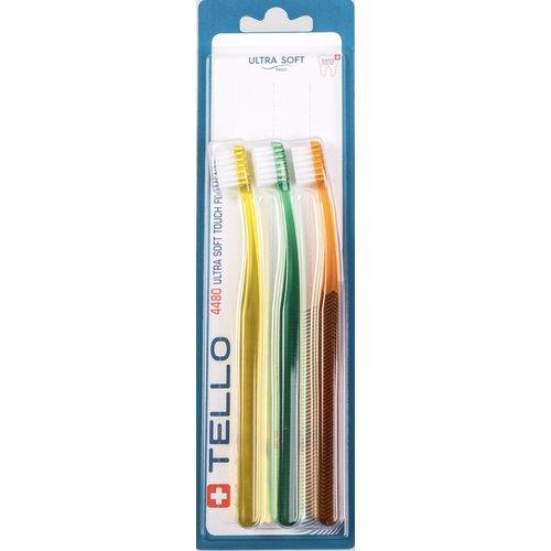 TELLO Tello | Ultra Soft | 4480 -3 pack