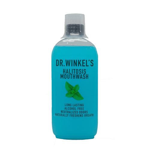 CleverCool CleverCool   Dr. Winkel's Halitosis Mouthwash 500ml