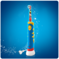 Oral-B Oral-B Stages Elektrische Tandenborstel Mickey Mouse