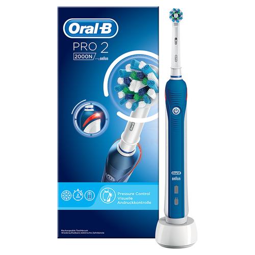 Oral-B Oral-B PRO 2 - 2000N