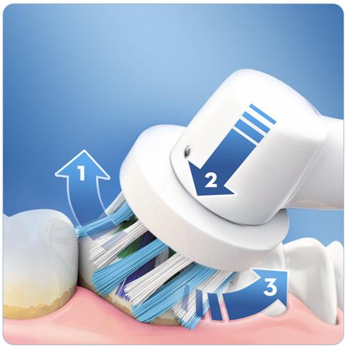 Oral-B Oral-B | Smart 4 - 4000S White