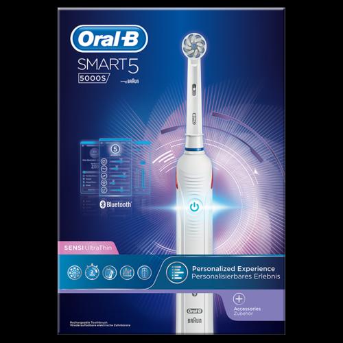 Oral-B Oral-B | Smart 5 - 5000S White