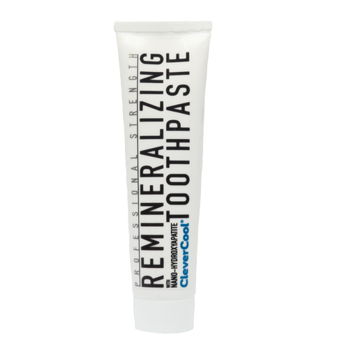 CleverCool CleverCool   Professional Strength Remineralizing Tandpasta - 40ml