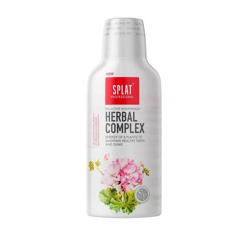 Splat Splat Herbal Complex Mondwater | 275ml