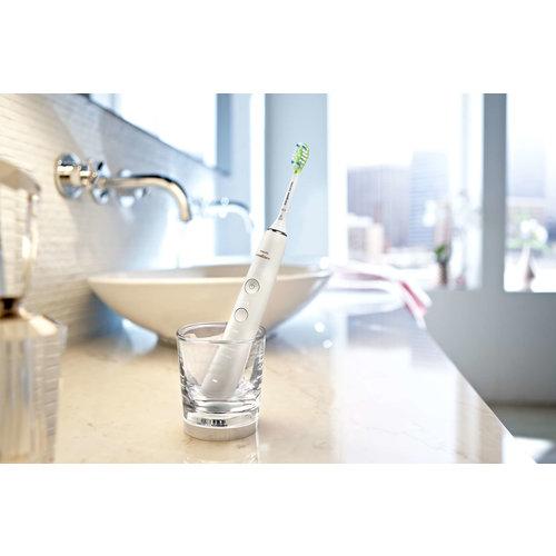 Philips Sonicare Philips Sonicare DiamondClean Elektrische Tandenborstel | White Edition | HX9911/03