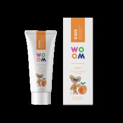 WOOM Kids 3 - 8 jaar Peach | 50 ml