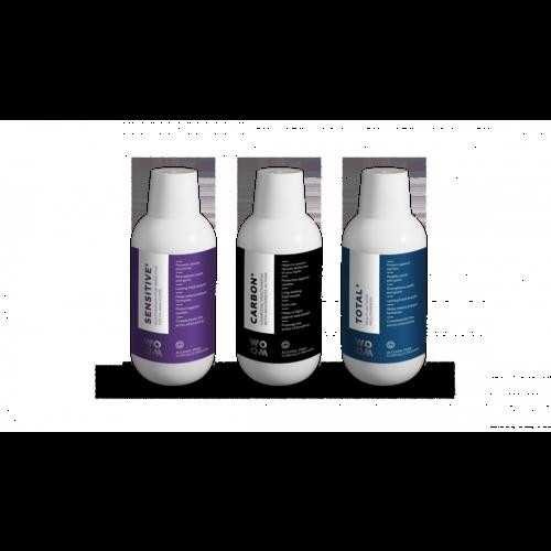 WOOM WOOM Sensitive+ | Mondwater 500ml
