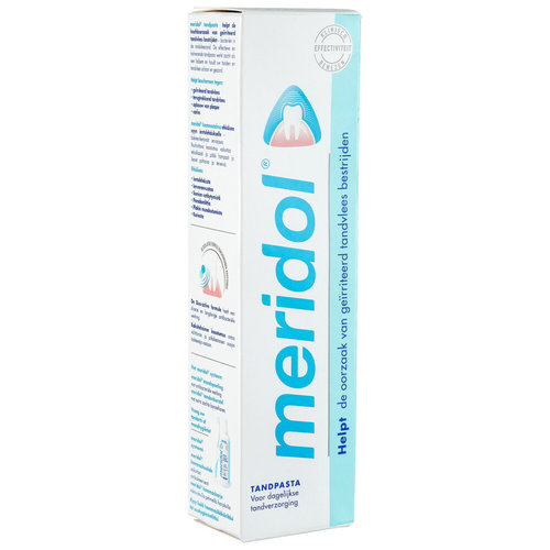 Meridol Meridol Tandpasta | 75 ml