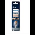 Philips Sonicare Philips Sonicare All-in-one opzetborstels   2 stuks - Wit   HX9092/10