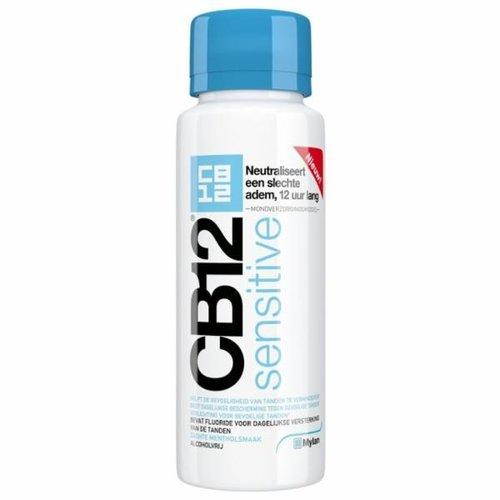 CB12 CB12 Mondspoeling Sensitive | 250ml