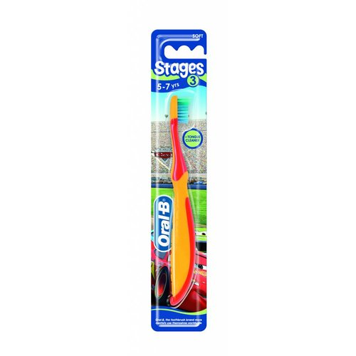 Oral-B Oral-B Stages 3 | Jongens