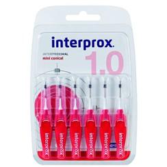 Interprox Ragers | Mini Conical | 2 - 4mm