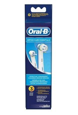 Oral-B Oral-B Ortho Care Essentials | 3 stuks