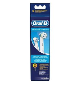 Oral-B Ortho Care Essentials