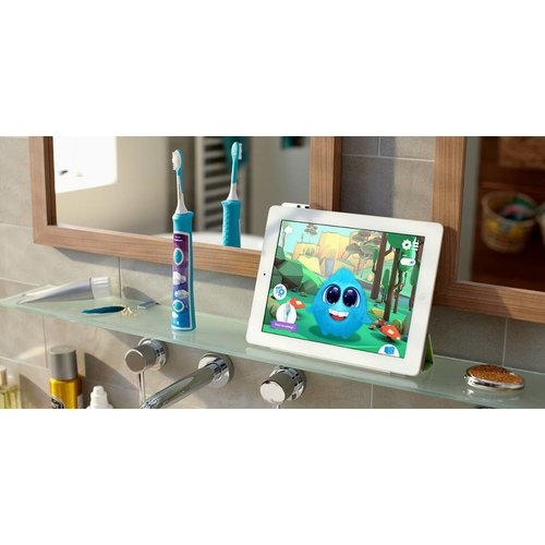 Philips Sonicare Sonicare For Kids Connected | HX6321/03