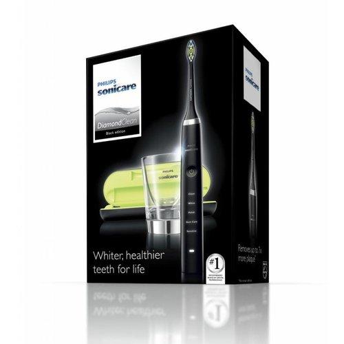 Philips Sonicare Sonicare DiamondClean Black Edition | HX9353/56