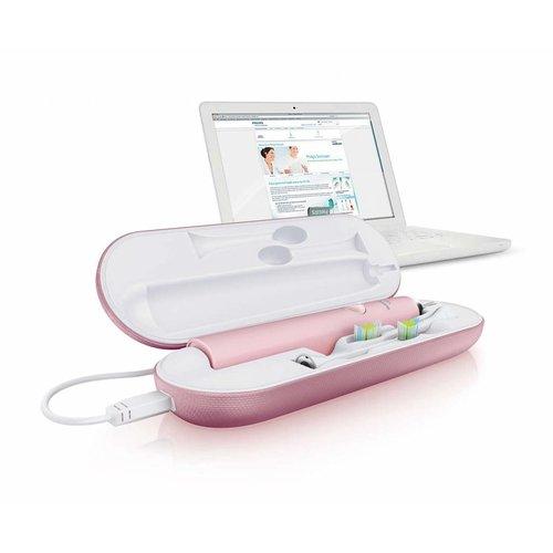 Philips Sonicare Sonicare DiamondClean Pink Edition | HX9363\63