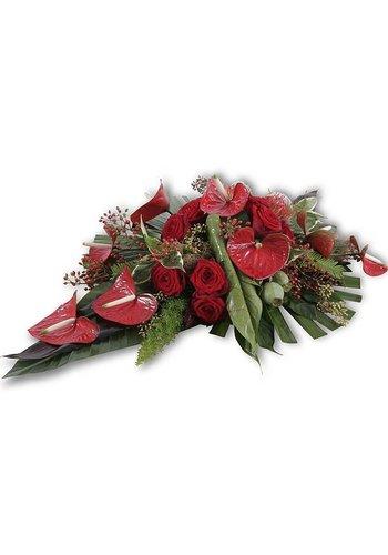Abelia Meesterbinders Toscane afscheidsbloemen