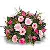Abelia Meesterbinders Rouwbiedermeier roze
