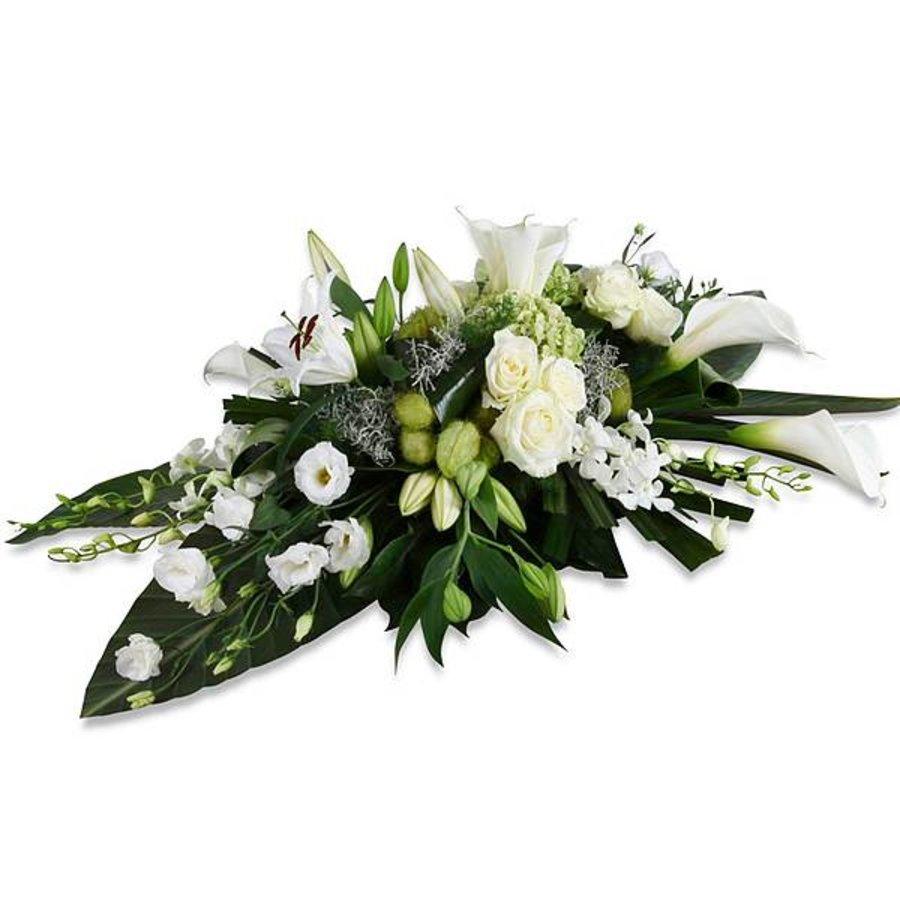 Wit afscheidsbloemen-1