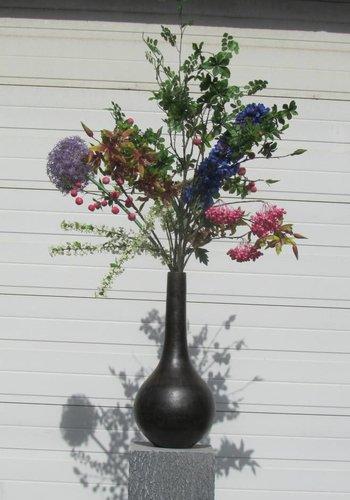 Abelia verhuur zijdebloemen Groot zijden boeket
