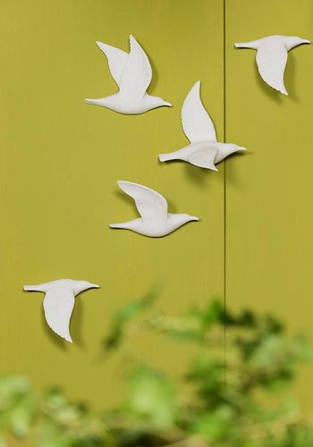 Abelia Meesterbinders Birds in china bone