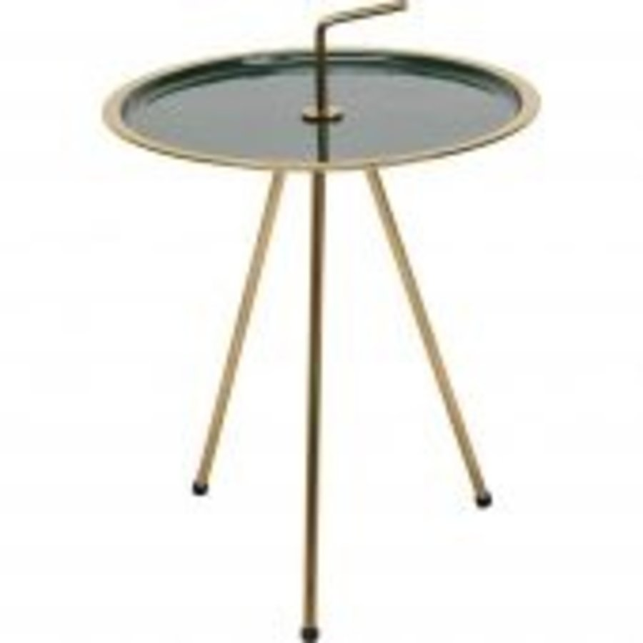 Side Table Miami Green-1