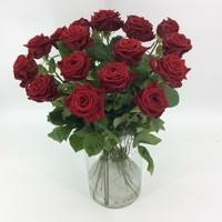 thumb-Boeket rode rozen bestellen-4