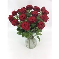 thumb-Boeket rode rozen bestellen-2