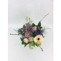 thumb-Liefelijk boeket bloemen-4
