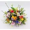 Abelia Meesterbinders Natuurlijk en kleurrijk  hoog gestoken van het seizoen