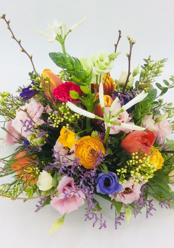 Abelia Meesterbinders Natuurlijk en kleurrijk