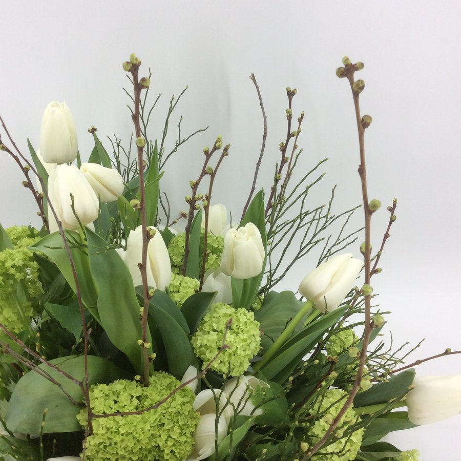 Tulpen voor uitvaart-3