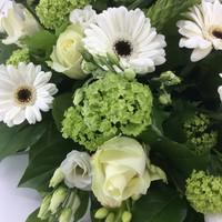 thumb-Bloemen voor uitvaart wit-7