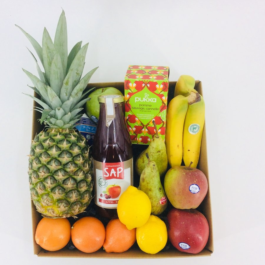 Fruitbox met Thee-1