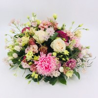 thumb-Poedertinten afscheid met bloemen-4