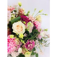 thumb-Poedertinten afscheid met bloemen-5