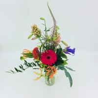 thumb-Zomerse seizoensbloemen-2