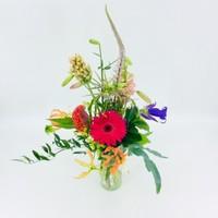 thumb-Zomerse seizoensbloemen-1