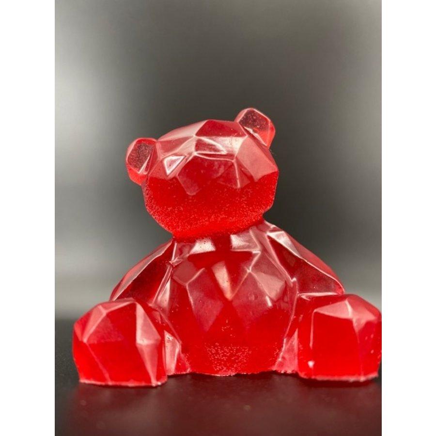 Cuddly  rood-1