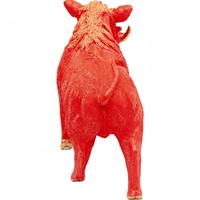 thumb-Pumbaa Orange 43cm-2