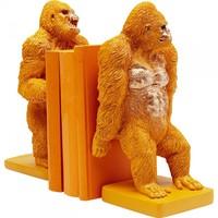 thumb-Boekensteun Gorilla Orange (2 / set)-2
