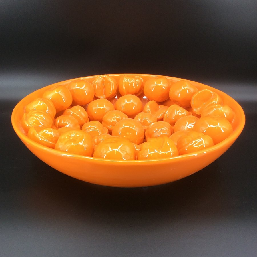 Mandarijnen schaal-2
