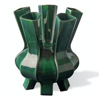 thumb-Vaas Puyi groen-1