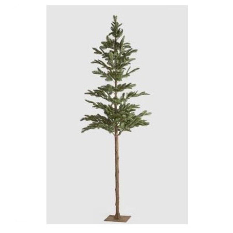 Kerstboom op stam Tronco Pino H250 -/-25%-1